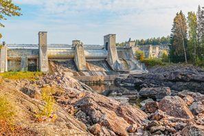 Ubytování Imatra, Finsko