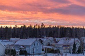 Ubytování Kerava, Finsko