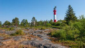 Ubytování Kokkola, Finsko