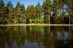 Ubytování Kouvola, Finsko