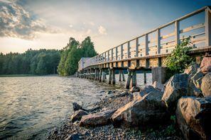 Ubytování Lohja, Finsko