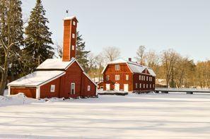 Ubytování Loviisa, Finsko