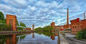 Ubytování Nokia, Finsko