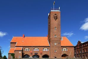 Ubytování Pietarsaari, Finsko