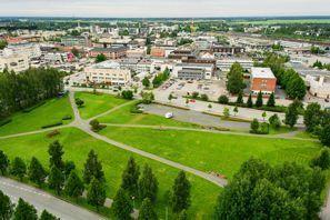 Ubytování Seinajoki, Finsko