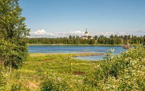 Ubytování Tornio, Finsko