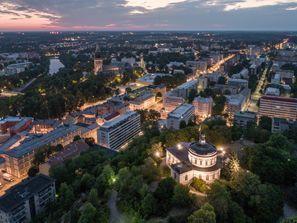 Ubytování Turku, Finsko