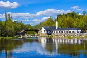 Ubytování Vantaa, Finsko