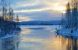 Ubytování Varkaus, Finsko