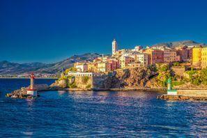 Ubytování Bastia, Francie - Korsika