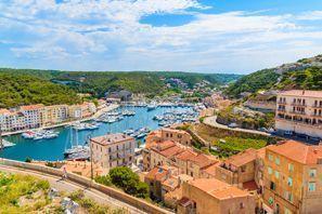 Ubytování Bonifacio, Francie - Korsika