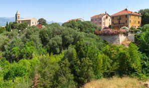 Ubytování Figari, Francie - Korsika