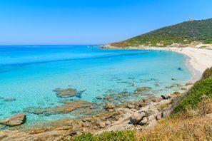 Ubytování lle-Rousse, Francie - Korsika