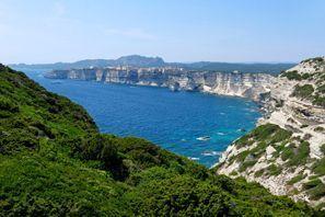 Ubytování Moriani, Francie - Korsika