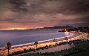 Ubytování Porticcio, Francie - Korsika