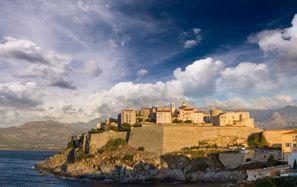 Ubytování Porto Vecchio, Francie - Korsika