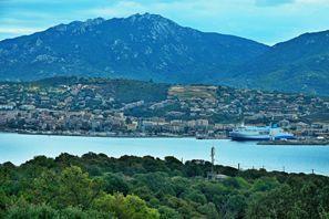Ubytování Propriano, Francie - Korsika