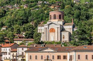 Ubytování Sant'ambroggio, Francie - Korsika