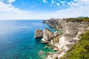 Levné Ubytování Francie - Korsika