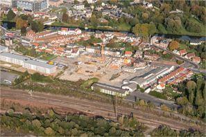 Ubytování Abbeville, Francie