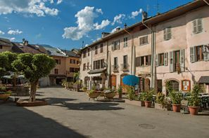 Ubytování Albertville, Francie