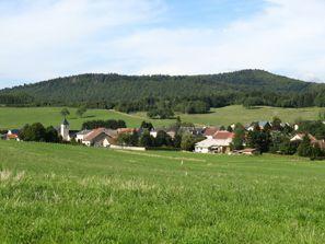 Ubytování Amberieu En Bugey, Francie