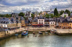 Ubytování Auray, Francie