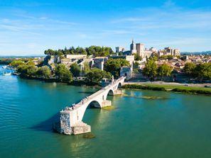 Ubytování Avignon, Francie