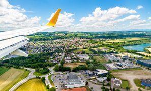Ubytování Basel - Mulhouse, Francie