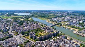 Ubytování Beaucouze, Francie