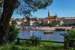 Ubytování Bergerac, Francie