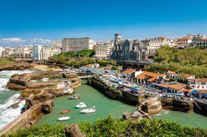 Ubytování Biarritz, Francie