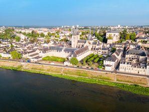 Ubytování Blois, Francie