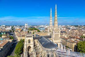 Ubytování Bordeaux, Francie