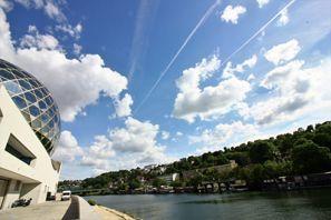 Ubytování Boulogne - Billancourt, Francie