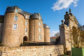 Ubytování Boulogne Sur Mer, Francie