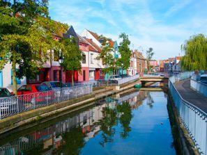 Ubytování Boves Amiens, Francie