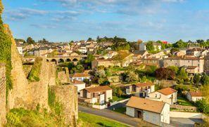 Ubytování Bressuire, Francie