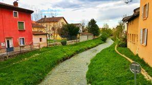 Ubytování Brignais, Francie