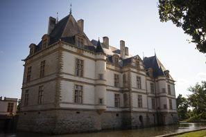 Ubytování Chalonnes Sur Loire, Francie