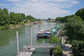 Ubytování Charenton-le-Pont, Francie