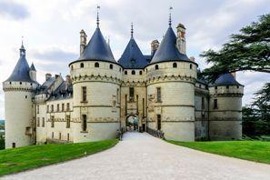 Ubytování Chaumont, Francie