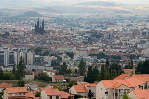 Ubytování Clermont Ferrand, Francie