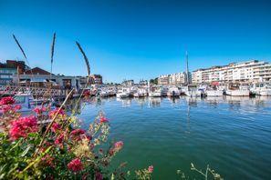 Ubytování Dunkerque, Francie