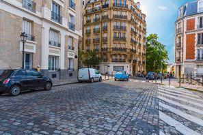 Ubytování Epinay Sur Seine, Francie