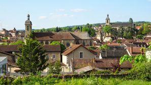 Ubytování Figeac, Francie