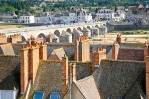 Ubytování Gien, Francie