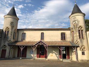 Ubytování Gradignan, Francie