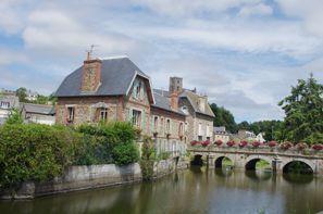 Ubytování Lamballe, Francie
