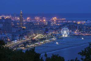 Ubytování Le Havre, Francie
